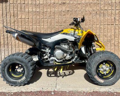 2016 Yamaha YFZ450R SE ATV Sport Albuquerque, NM