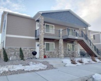 3523 Storey Blvd #C, Cheyenne, WY 82009 2 Bedroom Apartment