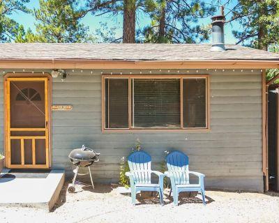 Black Bear Air Con Pet Friendly Convenient Location - Big Bear Lake