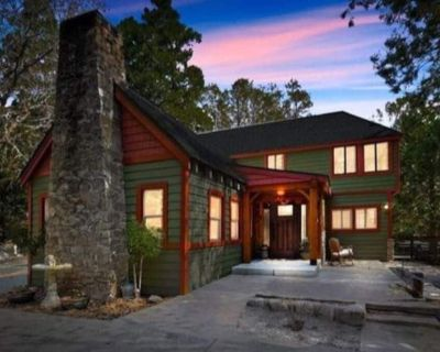 This house is a 3 bedroom(s), 2 bathrooms, located in Twin Peaks, CA. - Twin Peaks