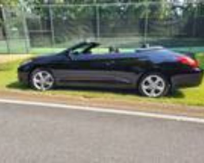 2006 Toyota Solara Convertible 2dr Convertible for Sale by Owner