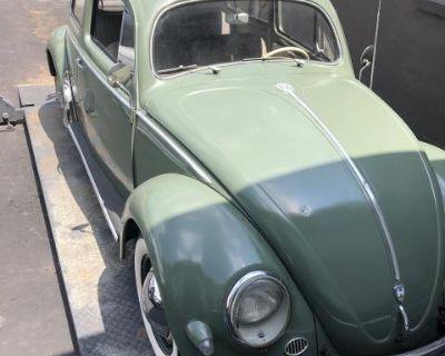 1956 Oval Window