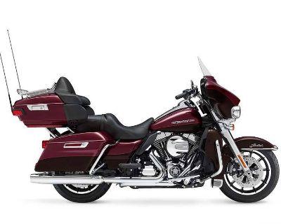 2014 Harley-Davidson Ultra Limited Touring Edinburgh, IN
