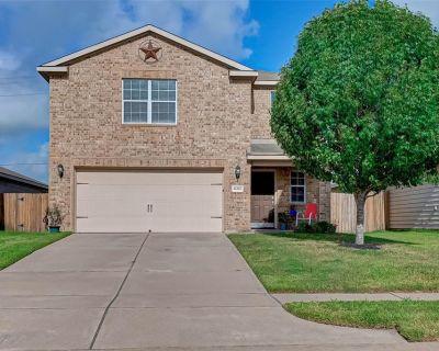 16267 Silver Wing Lane, Hockley, TX 77447