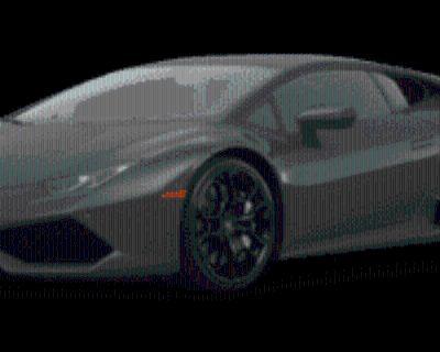 2020 Lamborghini Huracan EVO Standard
