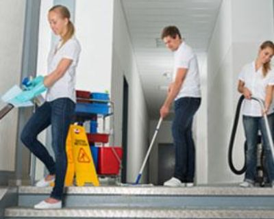 Get Top Cleaning Services in Dallas, TX
