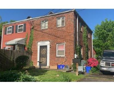 3 Bed 1 Bath Foreclosure Property in Silver Spring, MD 20902 - Centerhill St