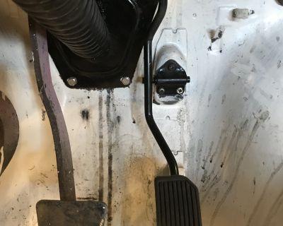 Gas Pedal Rod