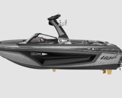 2022 Tige - Manufacturers 21ZX Boat Osseo, MN
