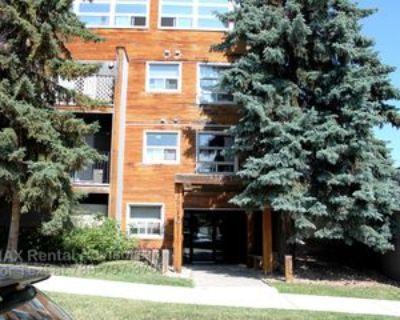410 1 Avenue Northeast 1, Calgary, AB T2E 0B4 2 Bedroom Apartment