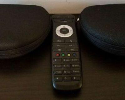 13-16 Mercedes-benz Oem Genuine Wireless Headphones+remote W164 X164 Ml-gl Class