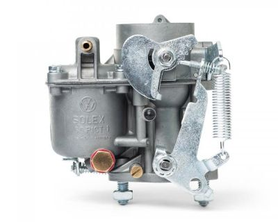 Restored German 30-PICT 1 Carburetor