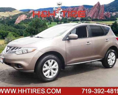 2013 Nissan Murano for sale