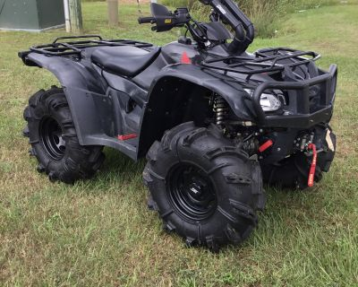 2008 Honda FourTrax Rancher 4x4 ATV Utility Sumter, SC