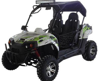 2021 Trail Master CHALLENGER 200X SxS Richmond, VA