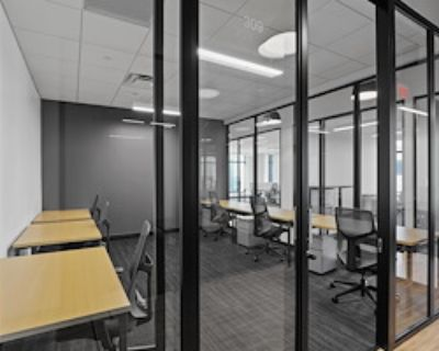 Private Office for 4 at Venture X