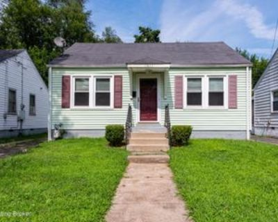 1611 Thornberry Ave, Louisville, KY 40215 2 Bedroom House