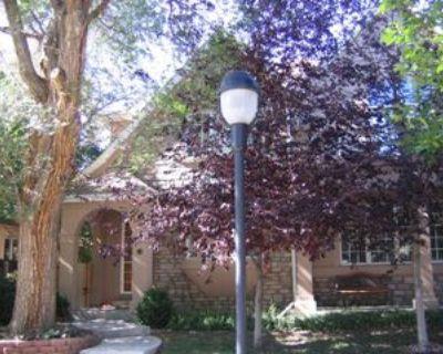 169 S Jackson St, Denver, CO 80209 3 Bedroom Apartment