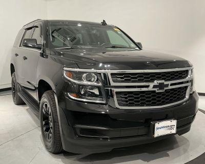 Certified Pre-Owned 2019 Chevrolet Tahoe LT 4WD SUV
