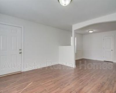 4022 Wheeler Woods Rd Apt A #Apt A, Augusta, GA 30909 2 Bedroom Condo