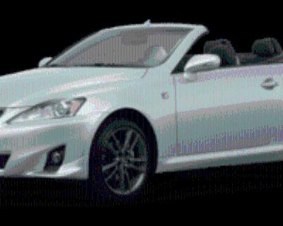 2015 Lexus IS IS 250C