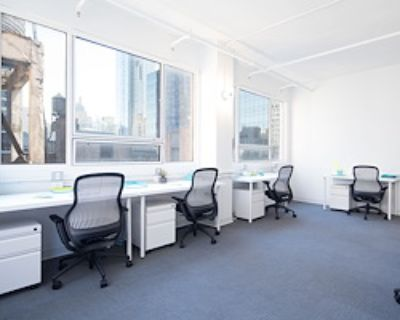 Private Office for 10 at The Yard: Eastern Market