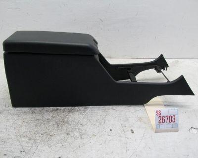 96 97 Mercedes Benz C280 C Class Center Console Armrest Arm Rest Storage Bin Oem