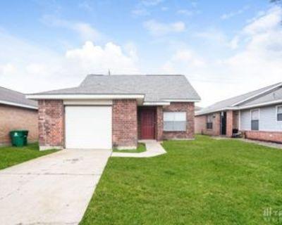 3126 Kelling St, Houston, TX 77045 4 Bedroom House