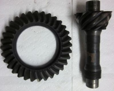 Corvair Corsa Spyder 140 Used Ring & Pinion 3.55 4 Speed 1965-1969