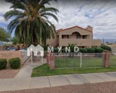 1745 E Glenn St Apt 206 #1, Tucson, AZ 85719 2 Bedroom Condo