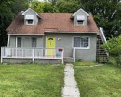 1349 Shanks St #B, Norfolk, VA 23504 1 Bedroom House
