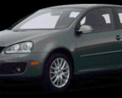 2007 Volkswagen Golf GTI Base