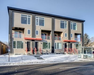 Close to Dt4.5 Baths Full House Fireplace 29 - Sunalta
