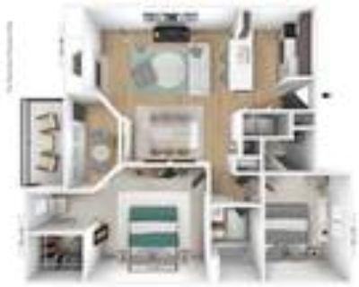 Latitudes Apartments - The Capricorn 2 BR 1 BA