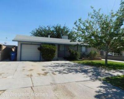 243 Alene Ave, Ridgecrest, CA 93555 3 Bedroom House