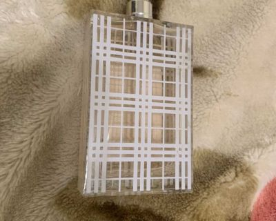 Authentic Burberry Limited perfume