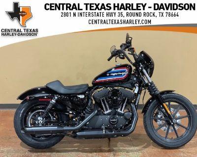 New 2021 Harley-Davidson Street Iron 1200 XL1200NS