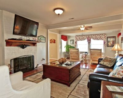 Amazing Waterfront GetAway Long term renters are welcome! - Gloucester County