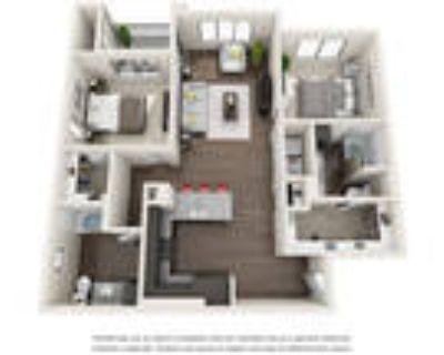 Palms Luxury Apartments - B1