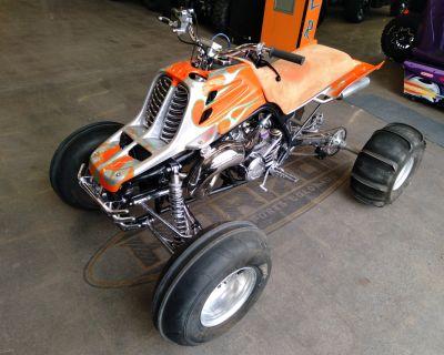 2000 Yamaha Banshee ATV Sport Sterling, CO