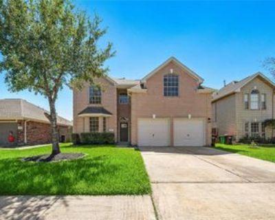 1415 Yeldell Ct, Fresno, TX 77545 4 Bedroom Apartment