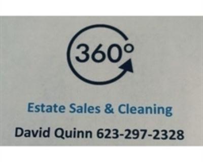 360 Estate Sales Phx Sale Massive Tool Sale!