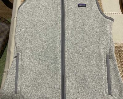 WOMENS PATAGONIA BETTER SWEATER VEST