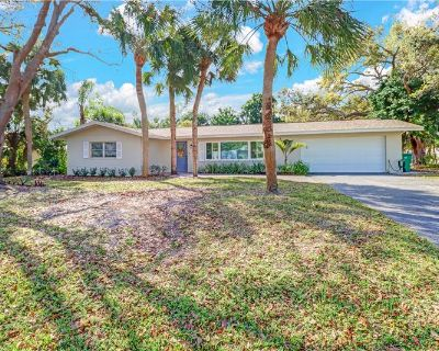 Awesome Updated Home In Desirable Naples Neighborhood! By Larry Fleckinger