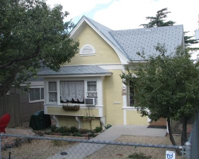 Newly Refurbished Cottage In Historic District - Nob Hill