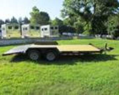 2021 CAM Superline 16+4 Wood Deck 10K Car Hauler