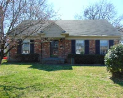 5 Bed 2 Bath Foreclosure Property in Louisville, KY 40220 - Dell Brooke Ave