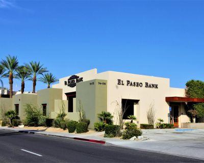 5,984 SF Former El Paseo Bank with Drive-Thru
