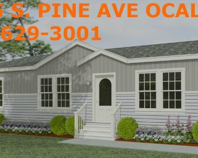 Summerfield, FL Land and home mobile modular or site built