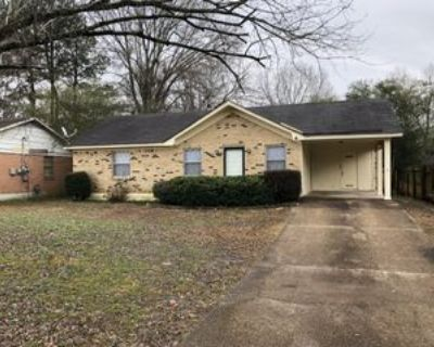 24 Howlett Cv, Jackson, TN 38305 3 Bedroom House